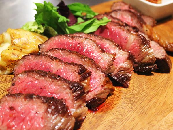 A3 和牛サーロインステーキ